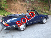 1994 Saab 900S Convertible (Posted 7/30/2016) SOLD
