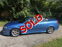 Sold Saab Convertible Classifieds - Saabnet com