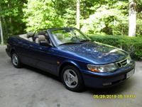 Saab 9-3 Convertible Classifieds - Saabnet com