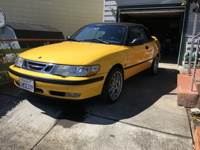 color: monte carlo yellow trans: manual mileage: 142,276 price: $6900  ms  daisy can be yours  i inherited her in may from my ex-wife's estate