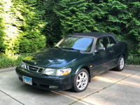 color: scarab green trans: automatic mileage: 67,400 price: best offer i  bought this car 20 years ago and it is now time to say goodbye and get it  to