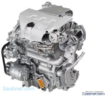 saabnet com press ward s 10 best engines saab aero v6 rh saabnet com Schematics for 99 Saab 9-3 Saab 9 3 Parts List